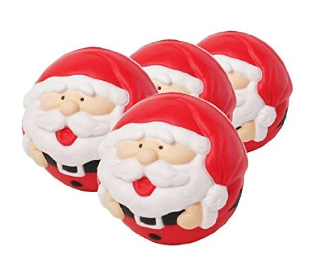 Christmas-Stress-Balls-Present Ideas For A Church Minister