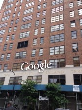 and Google offices...