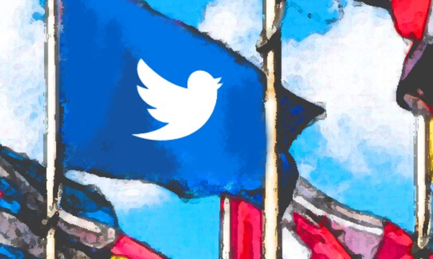 Shut Up, I'm Tweeting: And Other Digital Diplomacy Lessons I Learned at the Israeli Embassy