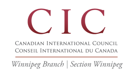 CIC Winnipeg: The North American Arctic: Security Challenges and Opportunities