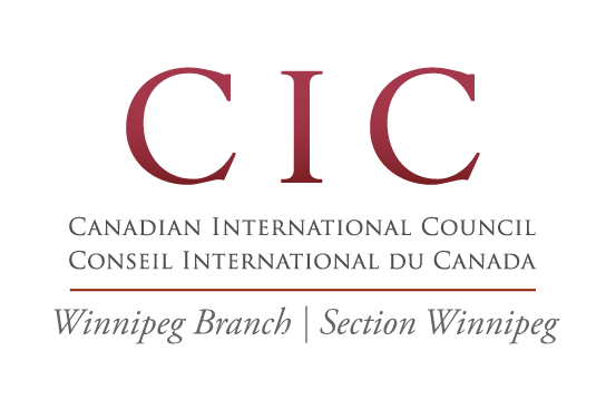 CIC Winnipeg: Presentation by Colonel Kevin Brown