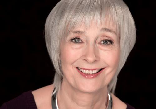 Maureen O'Neil Joins CIC Board