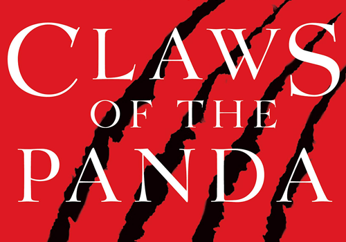 CIC Victoria: Claws of the Panda: Beijing's Campaign of Influence and Intimidation in Canada