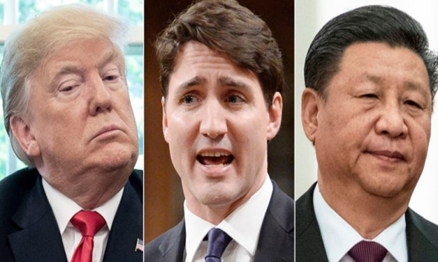 The Huawei Crisis: Canada as a Proxy in US-China Relations