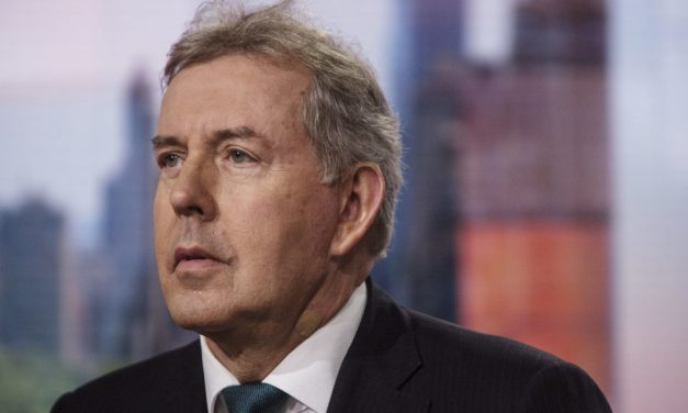 Darroch and Diplomacy: When 'Persona non Grata' is a Badge of Honour