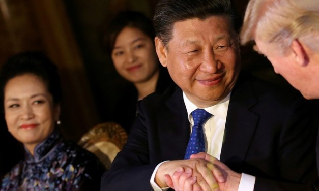 China's Foreign Policy Drivers Under Xi Jinping: Where Does Canada Fit In?