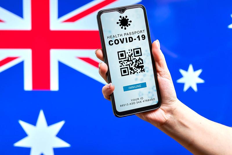 Australia, Border Security and COVID-19