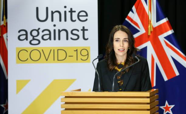 An Assessment of New Zealand's Approach to COVID-19 Border Security