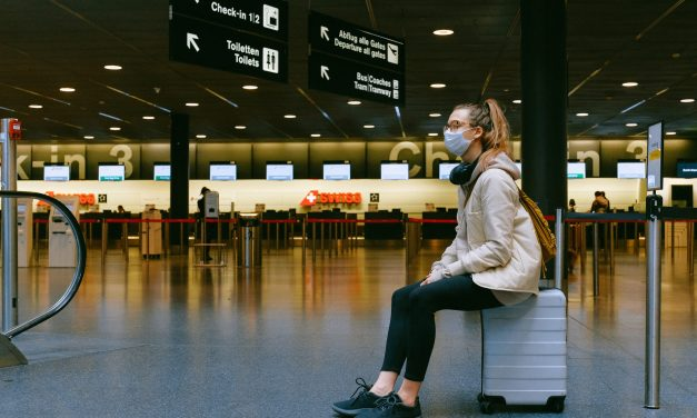 Lingering Effects: Mobility and Border Control in a Post-Pandemic Europe