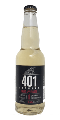 401 Cider Company – Craft Apple