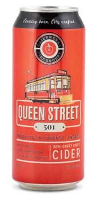 Brickworks – Queen Street 501