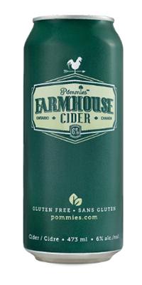 Pommies – Farmhouse Cider