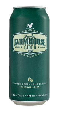 Pommies – Farmhouse Cider