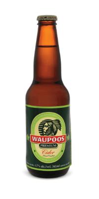 Waupoos – Premium Cider