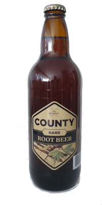 County Cider – Root Beer