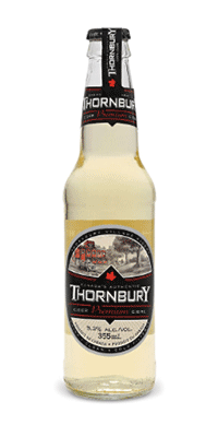 Thornbury – Apple Cider