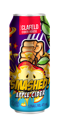 Clafeld – Smashed Apple Cider