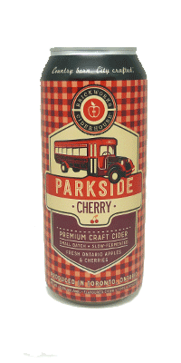Brickworks – Parkside Cherry