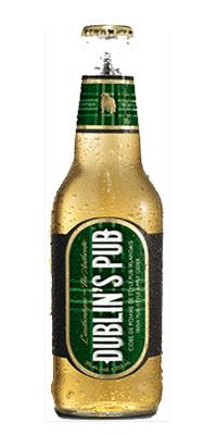 Dublin's Pub – Apple Cider