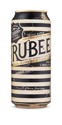 Ernest Cider – Rubee