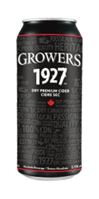 Growers – 1927