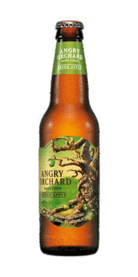 Angry Orchard – Green Apple
