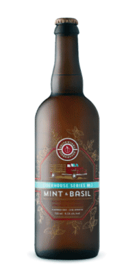 Brickworks – Mint and Basil