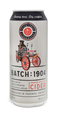 Brickworks – Batch 1904