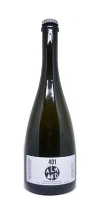 401 Cider Company – Almond