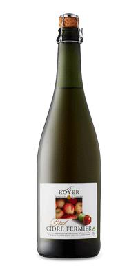 Le Royer Brut Cidre