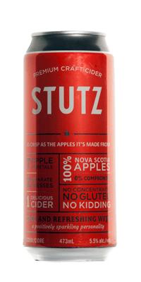 Stutz Cider