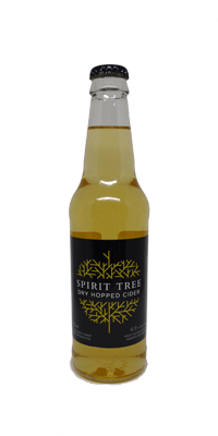 Spirit Tree – Dry Hopped
