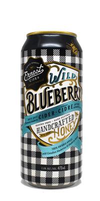 Ernest – Wild Blueberry
