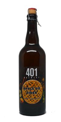 401 Cider Company – Apple Pie Cider