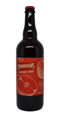 Chudleigh's Orchard Cider