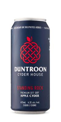 Duntroon – Standing Rock