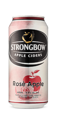 Strongbow – Rosé Apple