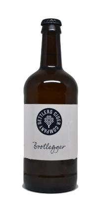 Settlers Cider – Bootlegger (Whisky)