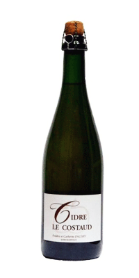 Cidre Le Costaud