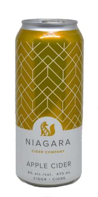 Niagara Cider Company – No. 1 Dry