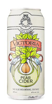Ardiel – Victoria Pear Cider