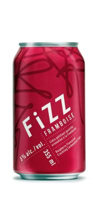 Fizz – Framboise