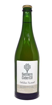 Loch Mor Cider – Golden Russet