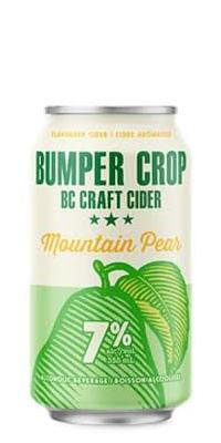 Bumper Crop – Mountain Pear
