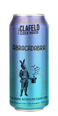 Clafeld – Abracadabra