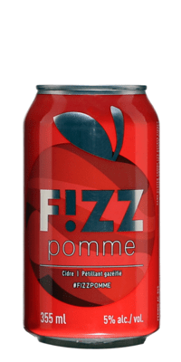 Fizz – Pomme