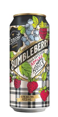 Ernest – Bumbleberry