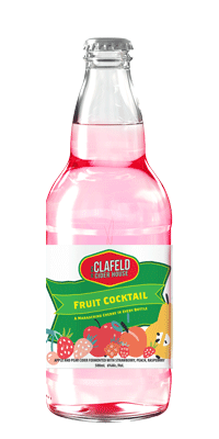 Clafeld – Fruit Cocktail