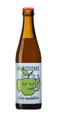 Fruktstereo Cider Revolution (2018)