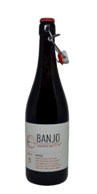 Banjo – Rouge